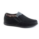 Туфли мужские  (KANGYOU) арт. 7832-2 (Серый) (р. 43)