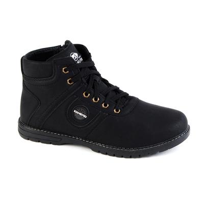 Туфли мужские  (KANGYOU) арт. 7872-1 (Чёрный) (р. 43)
