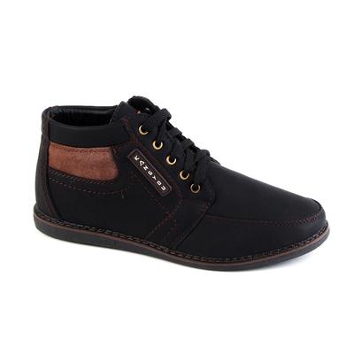 Туфли мужские  (KANGYOU) арт. 7873-2 (Чёрный) (р. 45)