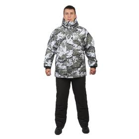 Suit winter Premier, size 56-58, height 170-176