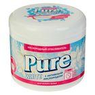 Отбеливатель кислородный Pure для белого белья, 600 г