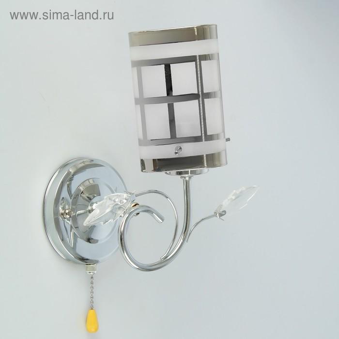"Бра ""Элегия"" 1 лампа E27 60W 20х22х22 см."