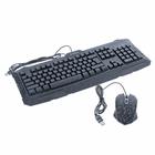 Игровой набор клавиатура+мышь SVEN GS-9400
