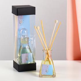 """Подарочный набор с аромамаслом 50 мл """"Романтика"""", аромат орхидея"""
