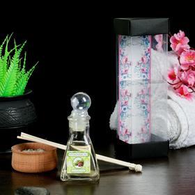 """Подарочный набор с аромамаслом 50 мл """"Романтика"""", аромат сосна"""