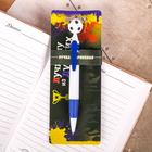 """Фигурная ручка """"Лучшему из лучших"""""""