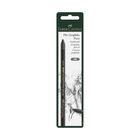Карандаш чёрнографитный Faber-Castell PITT® Graphite Pure 200 HB круглый корпус, блистер
