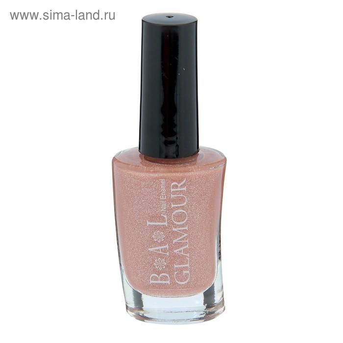 Лак для ногтей BAL Glamour № 53, 10 мл