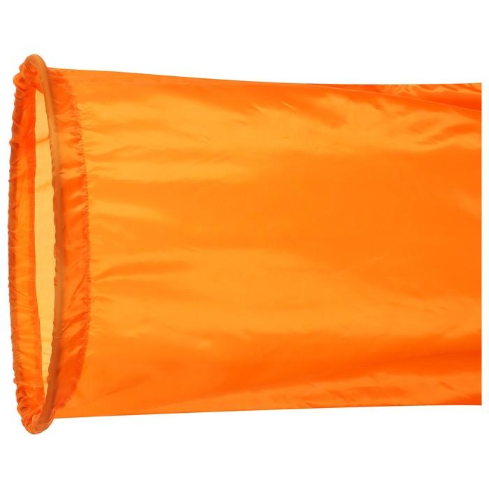 Тоннель для эстафет, длина 3.5 м, 2 обруча, цвета МИКС