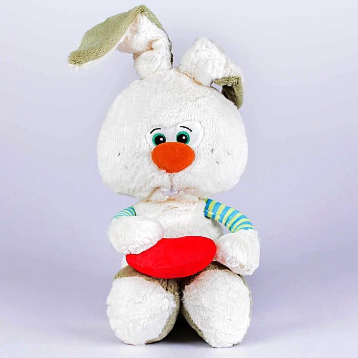 "Мягкая игрушка ""Зайчонок Лунни"", 50 см"
