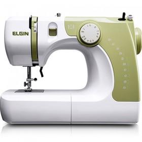 Швейная машина Comfort 14, 12 операций, обметочная, потайная, эластичная строчка Ош