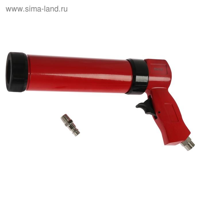 Пистолет пневматический V-103 для герметика без клапана сброса