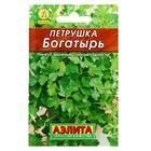 "Семена Петрушка листовая ""Богатырь"", 2 г"