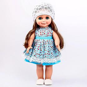 """Кукла """"Анна Весна 28"""" со звуковым устройством, 42 см"""