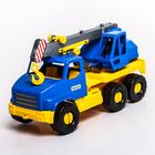 Машина-кран City Truck - фото 105650906