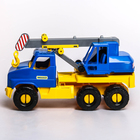 Машина-кран City Truck - фото 105650907