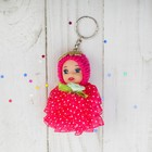 "Toy doll key chain ""Girl-angel"" thingies, MIX colors"