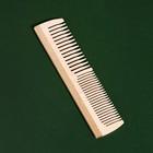 Расчёска деревянная под нанесение