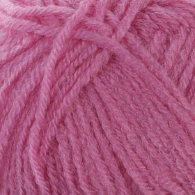 Пряжа 'Adelia Maria' 100% акрил 227м/50гр (22 т.розовый) Ош