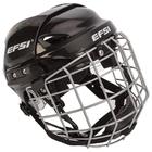 Шлем игрока с маской Эфси Nrg 110, Yth, размер S, цвет чёрный