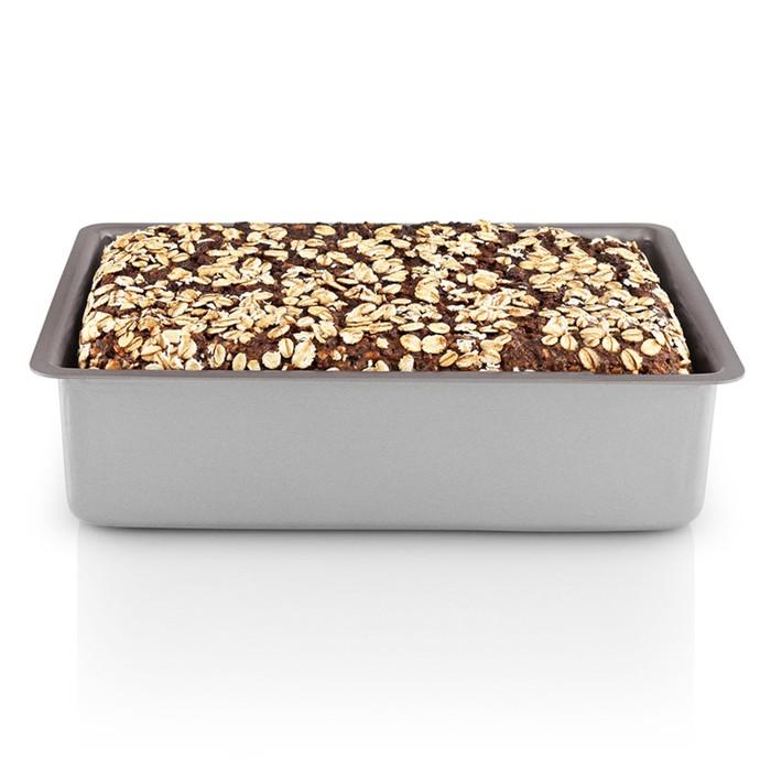 Форма для выпечки ржаного хлеба 1.85 л