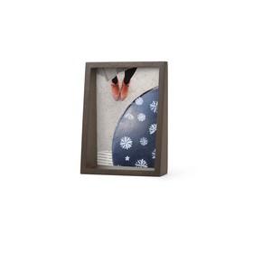 Рамка для фотографий Edge, 13 x 18, состаренный орех