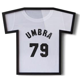 Рамка для футболки T-frame, чёрная