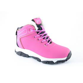 Ботинки детские арт. C03-7 (розовый) (р. 32) Ош