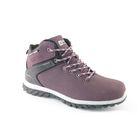 Ботинки женские арт. K01-7 (фиолетовый) (р. 38)