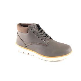 Ботинки зимние мужские арт. E11-5, цвет коричневый, размер 45 Ош