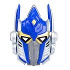 Игровой набор с оружием и маской «Защитник», трансформируется, световые и звуковые эффекты - фото 105502448