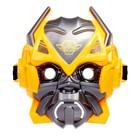 Игровой набор с оружием и маской «Автобот», трансформируется, световые и звуковые эффекты - фото 105502452