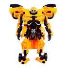 Игровой набор с оружием и маской «Автобот», трансформируется, световые и звуковые эффекты - фото 105502454