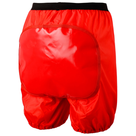 Shorts saucers, size L, color mix