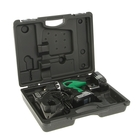 Шуруповерт Hitachi DS14DCL-RC аккум. патрон:быстрозажимной