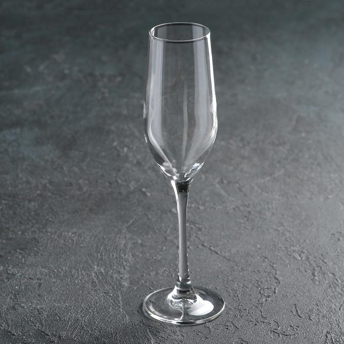 """Бокал для шампанского 160 мл  """"Селест"""""""