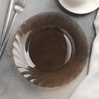 Десертная тарелка «Ocean. Eclipse» d=19,6см