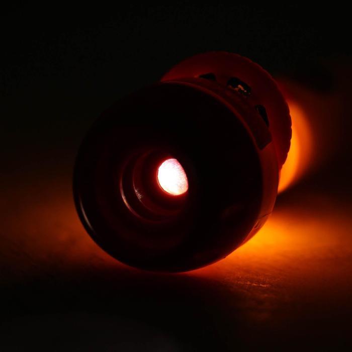 Проектор-фонарик с животными, ФИКСИКИ, батарейки в набор не входят