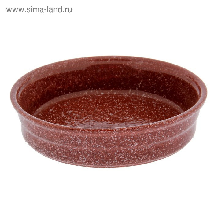 Форма для выпечки d=22 см Ceramisu, 1,45 л, высота 5,5 см