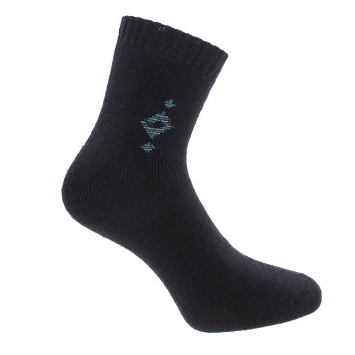 Носки мужские махровые 616м цвет МИКС, р-р 29-31 (р-р обуви 45-47)