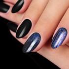 синий/фиолетовый