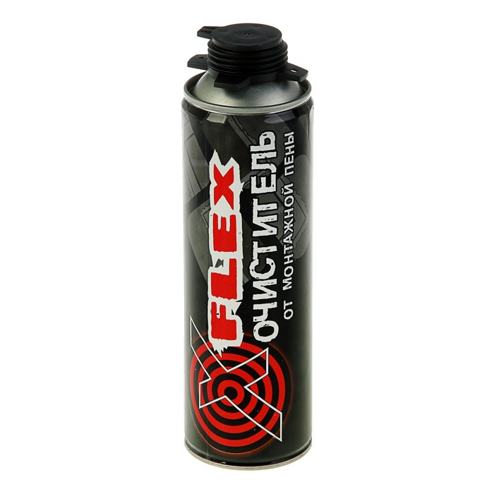 Очиститель пены XFLEX, 500 мл