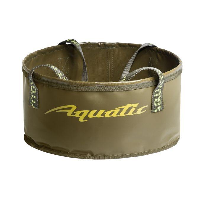 Ведро Aquatic В-02 для замешивания корма (большое)