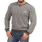 Джемпер мужской 1444 цвет серый, р-р 48-50 (L)