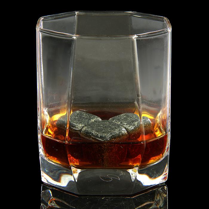 Набор «Камни для виски», 20 шт