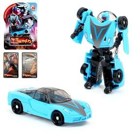 Робот «Автобот»