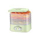 Сушилка для овощей и фруктов Lumme LU-1853, 250 Вт, 5 поддонов, цвет МИКС