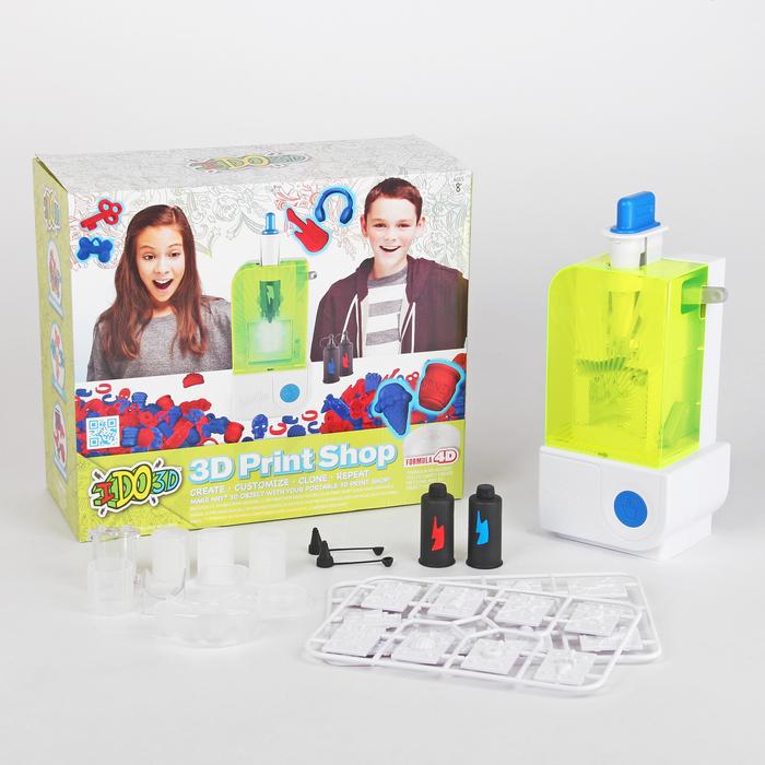 """3D Пресс-машина """"Вертикаль"""" для создания объёмных фигур"""