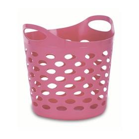 Корзина-сумка универсальная 13 л, цвет МИКС