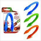 Щипцы для удаления сердцевины и хвостиков ягод, цвет МИКС